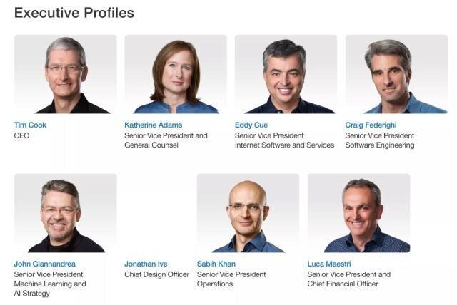 苹果首席设计师Jony Ive正式离职,是他统一了iPhone、iPad的极简风格