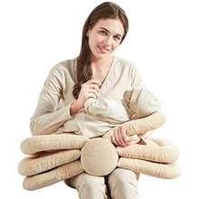 Nursing Pillow Baby Breastfeeding Supporting Breast Feeding Cushion
