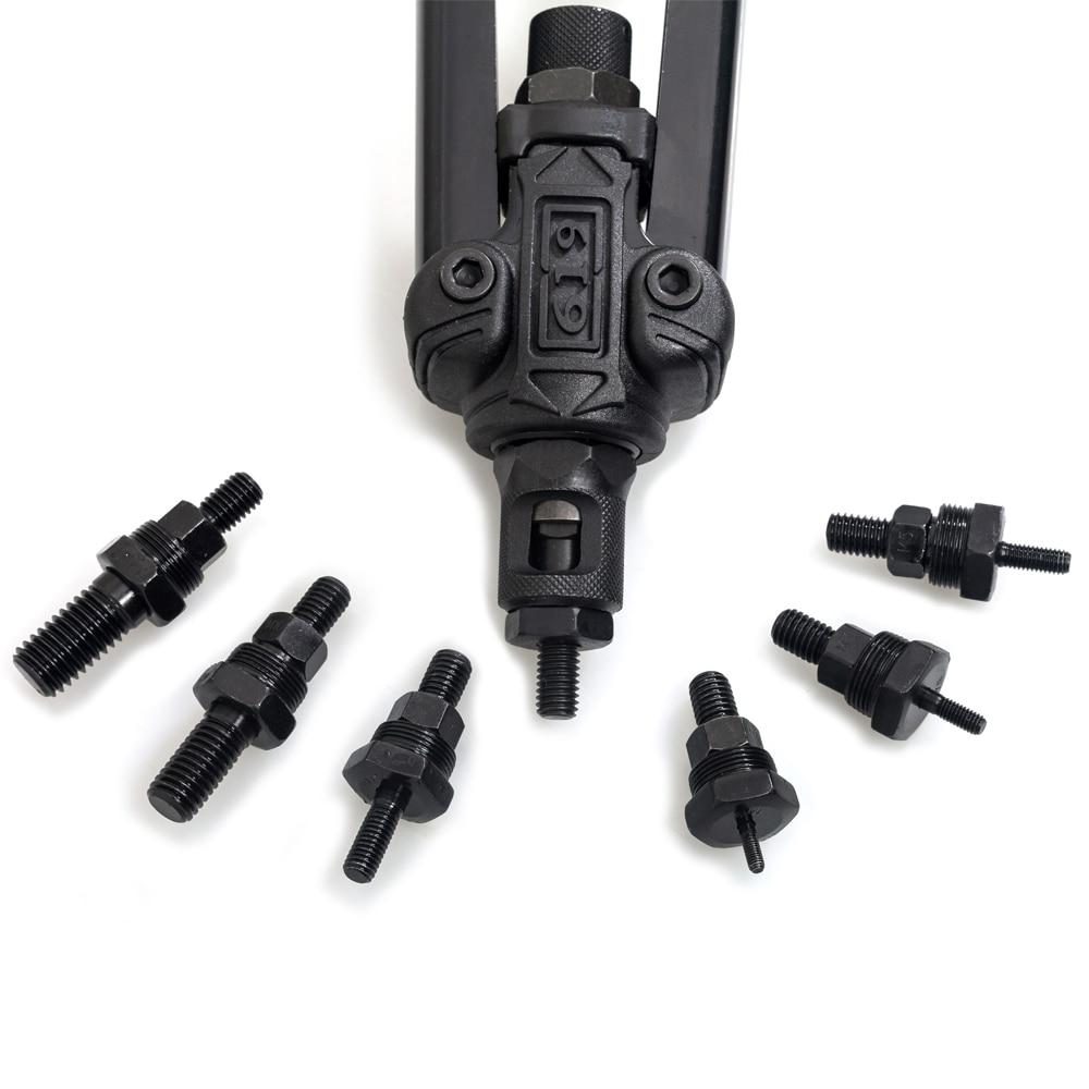 Big Sale‡ALLSOME Gun Rivet-Nut-Tool Manual Blind 619