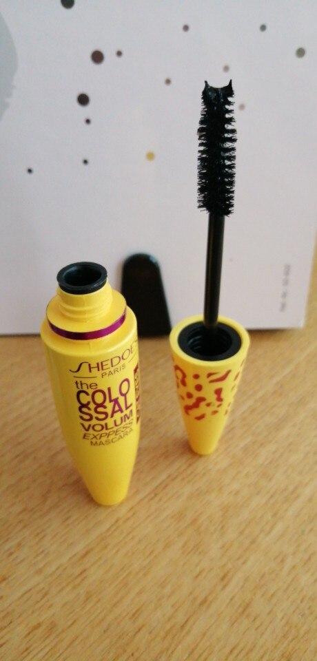 Makeup Cosmetic Length Extension Long Curling Eyelash Black Mascara Eyelash Lengthener Makeup Maquiagem Rimel Mascara|black mascara|rimel mascaramaquiagem rimel - AliExpress