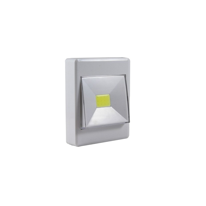 Electric Switch Magnetic Cob Led