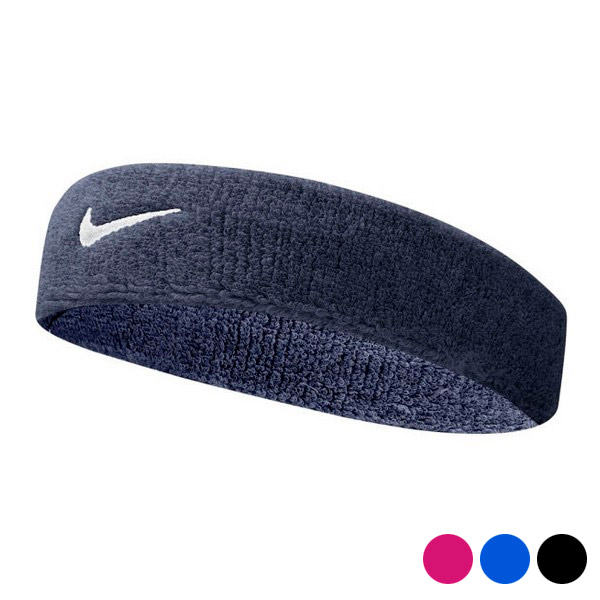 Sports Strip For The Head Nike Swoosh