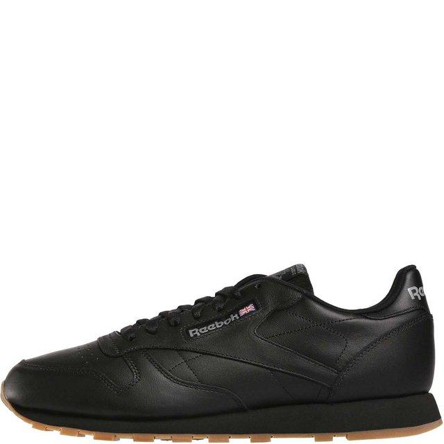 Мужские кроссовки Reebok CL LTHR 49800