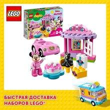Конструктор LEGO DUPLO Disney 10873 День рождения Минни