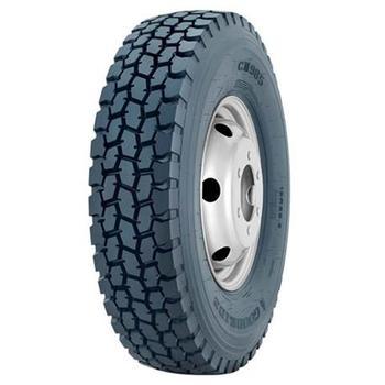 Goodride 315/80 R22, 5 154/151M18PR CM985 губка для шин