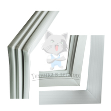 Уплотнитель двери холодильника Stinol, Indesit, Ariston, 570 x 830 мм, код 854015