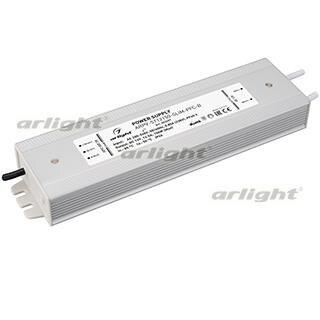 023297 Power Supply ARPV-ST12150-SLIM-PFC-B (12 V, 12.5A, 150W [IP66 Metal 3 Years] Box-1 Pcs ARLIGHT-Блок Power ^ 21