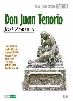 1-DON JUAN STUDY TENORIO Joseph Zorrilla