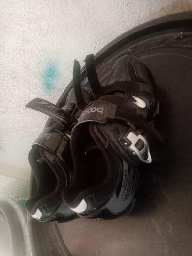 -- Esportes Sapatos Bicicleta