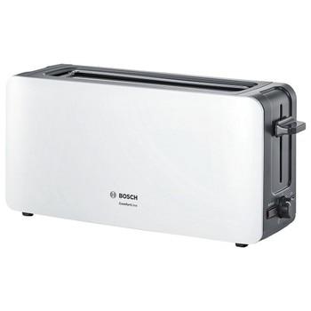 Toaster BOSCH TAT6A001 1100 W White