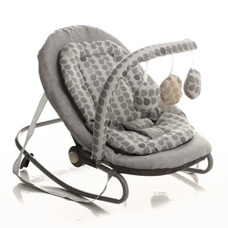 Ebebek baby & plus Lounge Baby Türsteher Stuhl mit Spielzeug