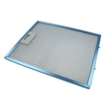 Cooker Hood Mesh Filter (Metal Grease Filter) Replacement For Viva VVA62U150 1 Pieces