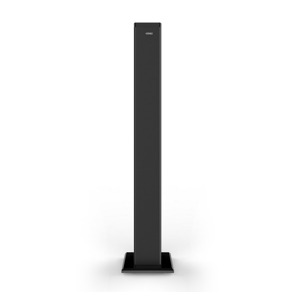 Bluetooth Sound Tower BRIGMTON BTW 60 N 60W USB / NFC Black|  - title=