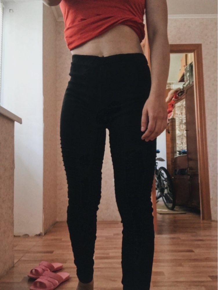 Winter Faux Suede Leggings Fold High Waist Retro Elastic Stretchy Slim Women Pencil Pants Plus Size photo review