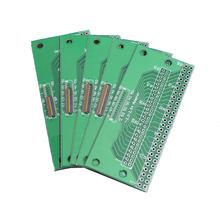 Taidacent 10 шт 31 39 45p 51pin 03 мм fpc коннектор для подключения