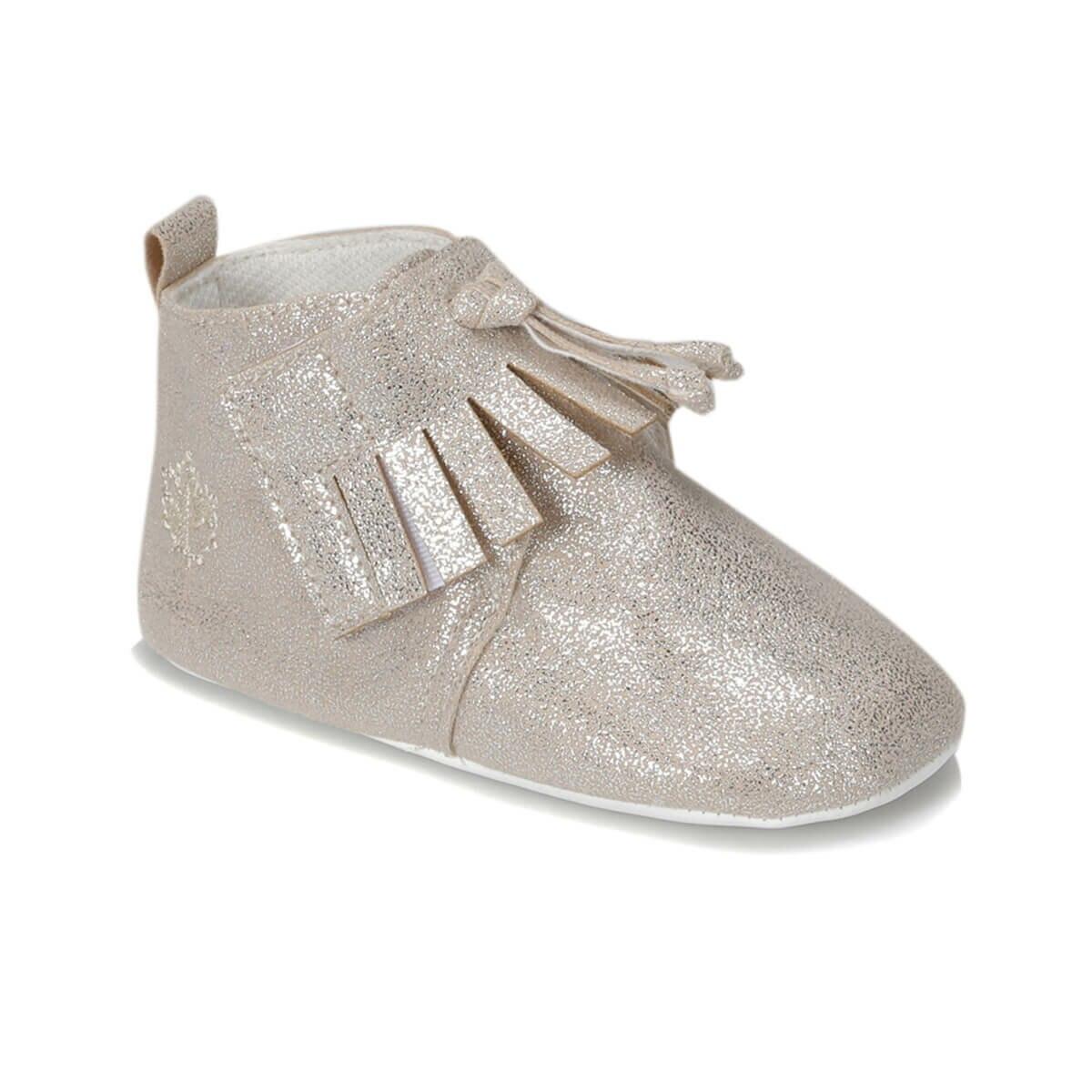 FLO CHOKO 9PR Golden Girl Kids Casual Shoes LUMBERJACK