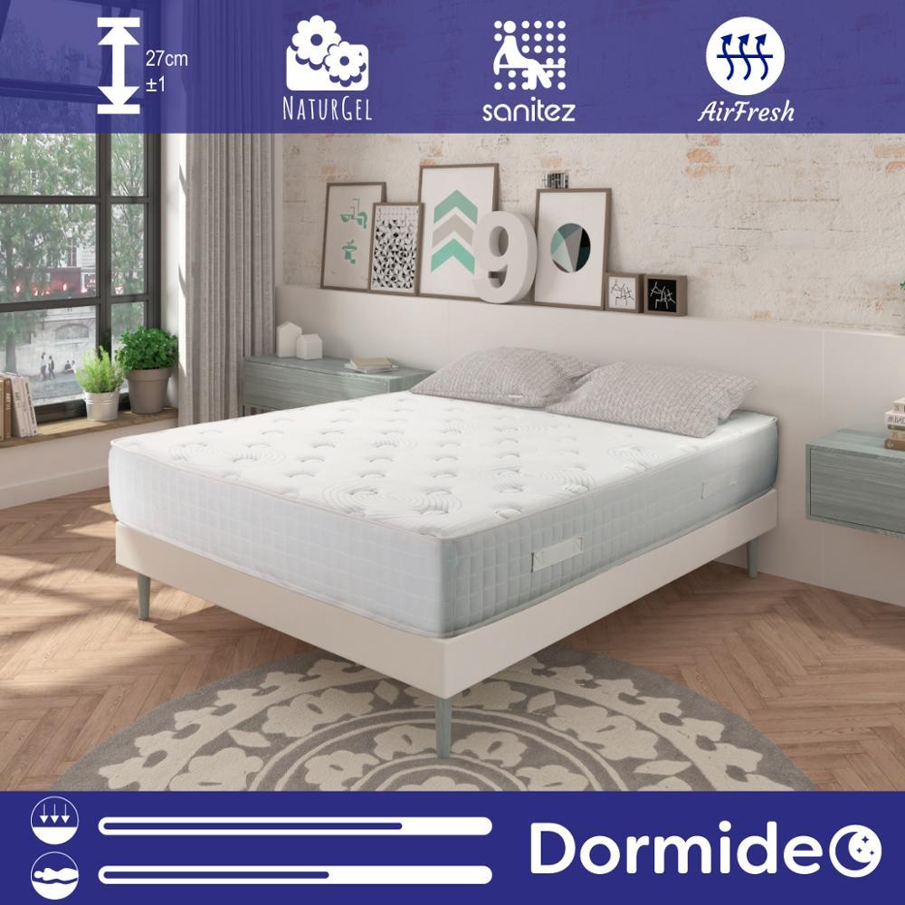 DORMIDEO-Mattress Viscoelastic City Luxury