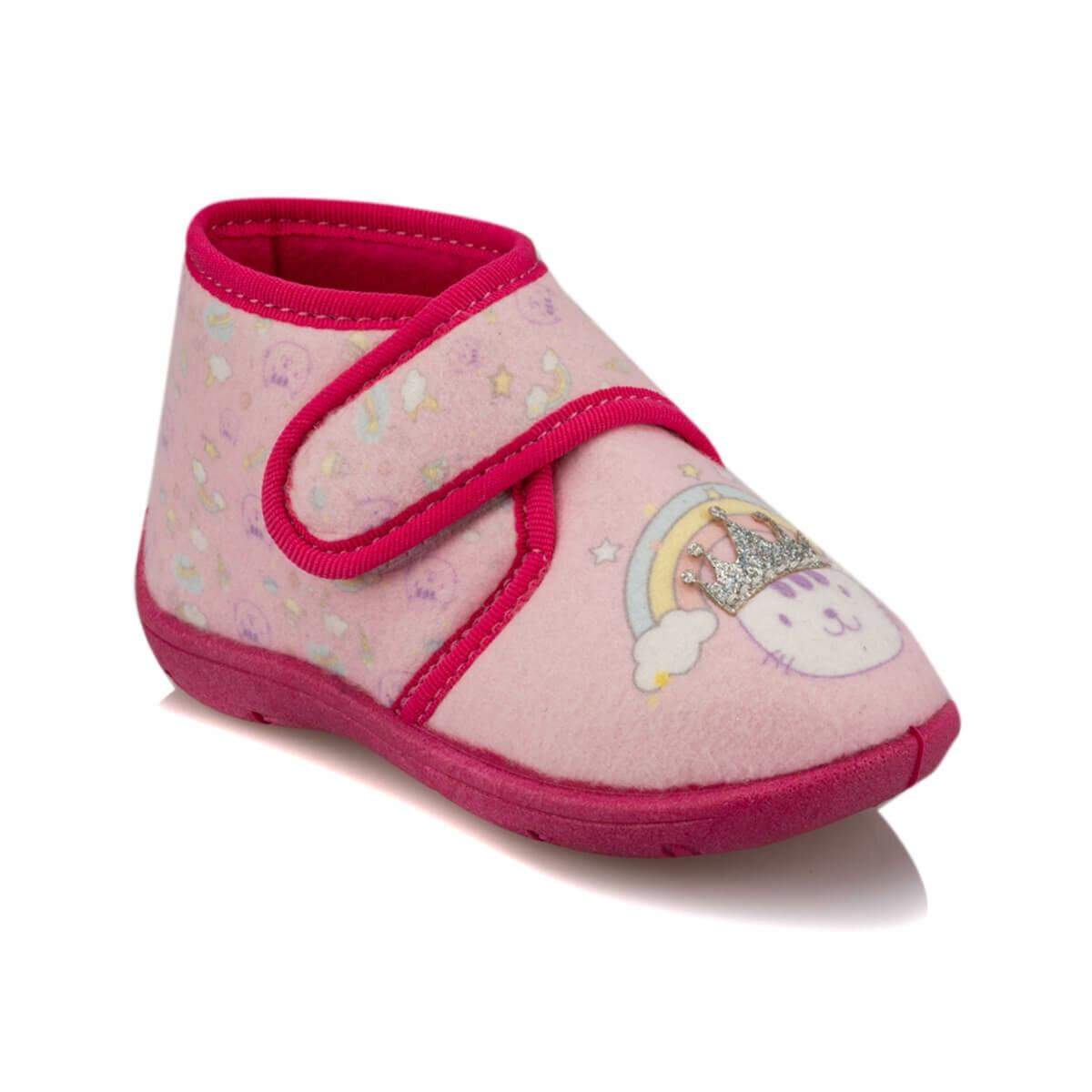 FLO 92.512059.P Pink Female Child Panduf Polaris
