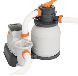 Песочный фильтр-насос 220 В (1500gal) 5678 л/час арт 58497