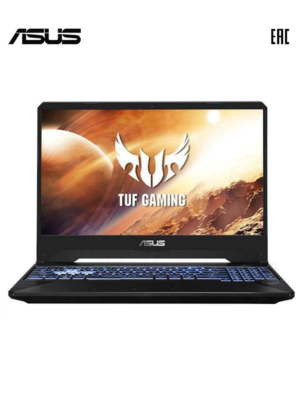 Ноутбук ASUS TUF Gaming FX505DT AL097 15.6