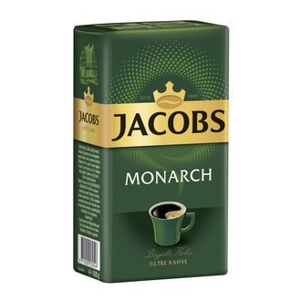 Jacobs Monarch Filter Coffee 500 Gr
