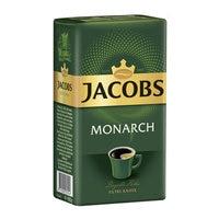 Jacobs monarch filtro café 500 gr Conjuntos de café     -