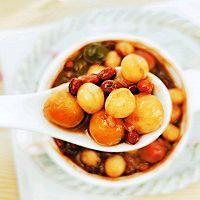 #福气年夜菜#团团圆圆~红豆汤圆的做法图解7