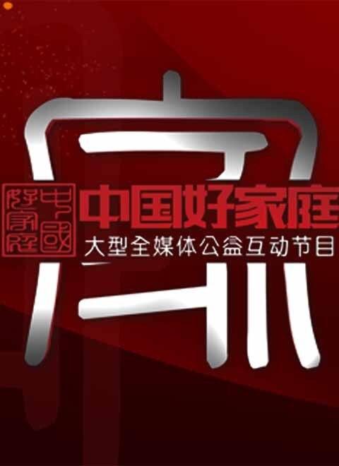中国好家庭第二季 新男人皇宫? 海报剧照