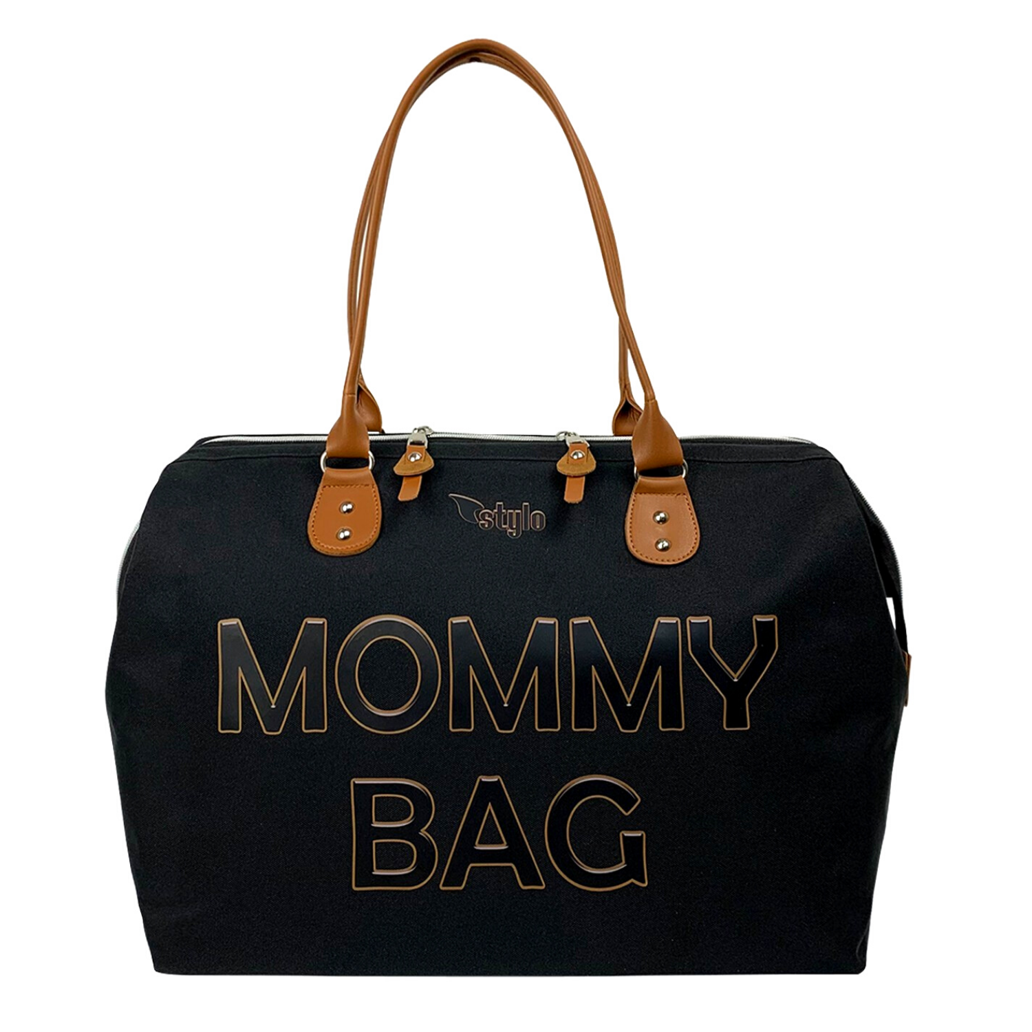 2021 Mommy Diaper Bags Mother Large Capacity Travel Nappy Backpacks Convenient Baby Care Nursing Bag Maternity