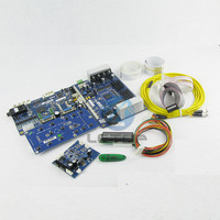 Dx5 double head board dx5 printhead board for eco solvent printer