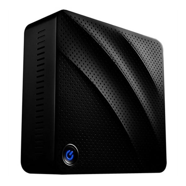 Mini PC MSI Cubi N 8GL-002BEU Black