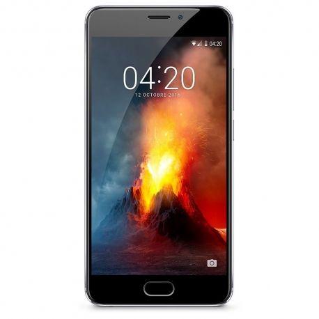 Meizu M5 Note | Black | 16GB | Refurbished | Grade New