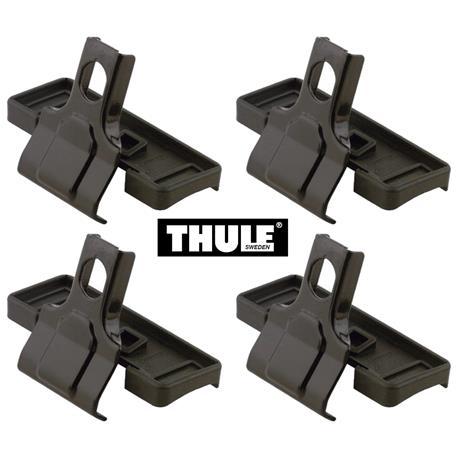 Thule ref.1033 ชุด Rapid ระบบ Volvo S40 (-03),Volvo V40