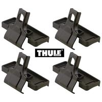 Thule ref.1465 Kit Sistema Rapid ESTILINGUE Jazz 5p (09-)