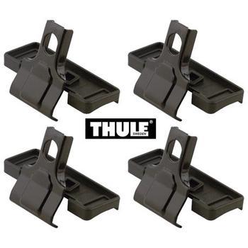Thule ref.1570 Kit Rapid System NISSAN Cube 5p (10-)