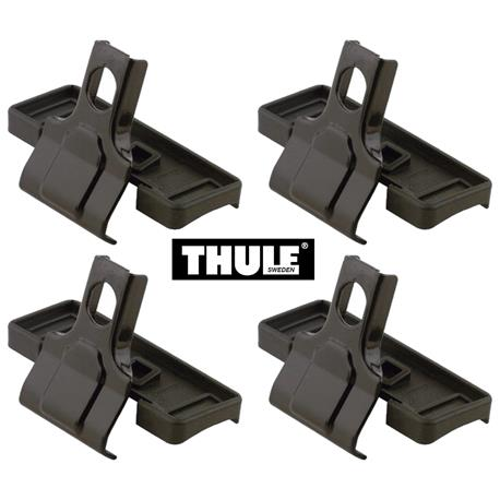 Thule ref.1596 Kit Rapid System Volvo S70 ( 00)  V70 ( 99)|Roof Racks & Boxes|   - title=