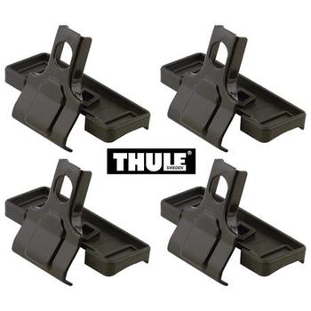 Thule ref.1619 Kit Rapid System NISSAN Juke 5p (10-)