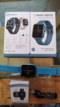 The watch feels good quality, we will test it and give my experience in daily use
