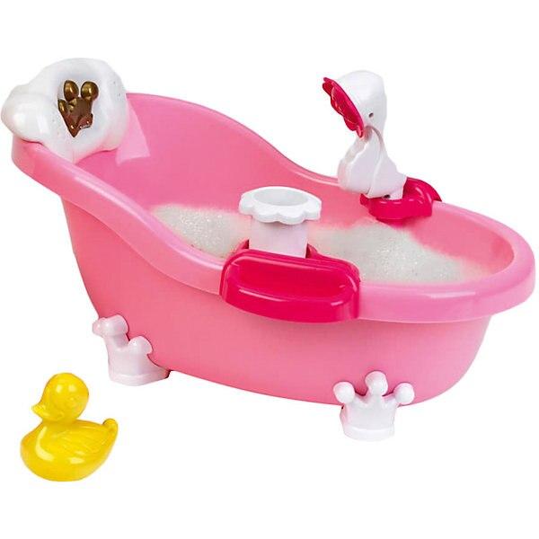 Bath For Dolls Klein Princess Coralie