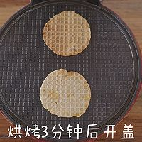 三个材料烤香蕉薄脆的做法图解6