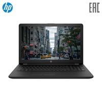 Laptop HP 15 ra065ur/s 15.6 HD (Cel N3060/4 GB/500 GB/noDVD/ VGA Int/W10) black (3YB54EA)