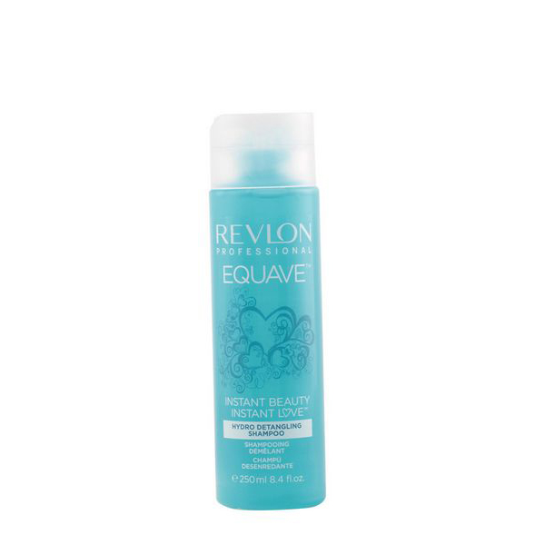 Detangling Shampoo Equave Instant Beauty Revlon
