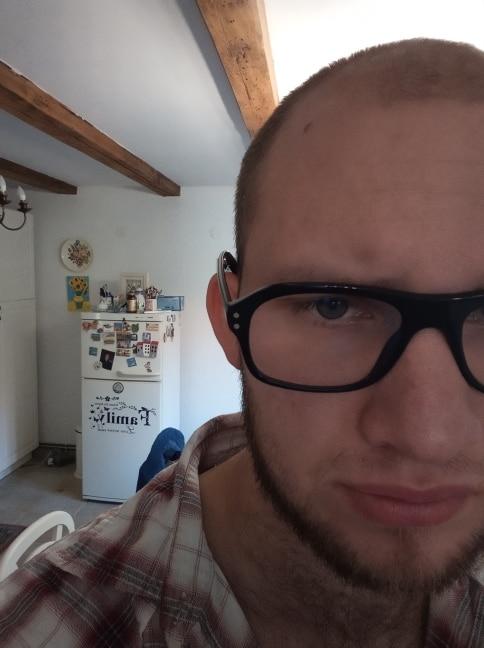 Armações de óculos Serviço Secreto Óculos