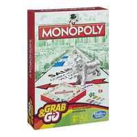 Da Viaggio Monopoly Hasbro