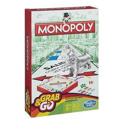 Viagem Monopoly Hasbro