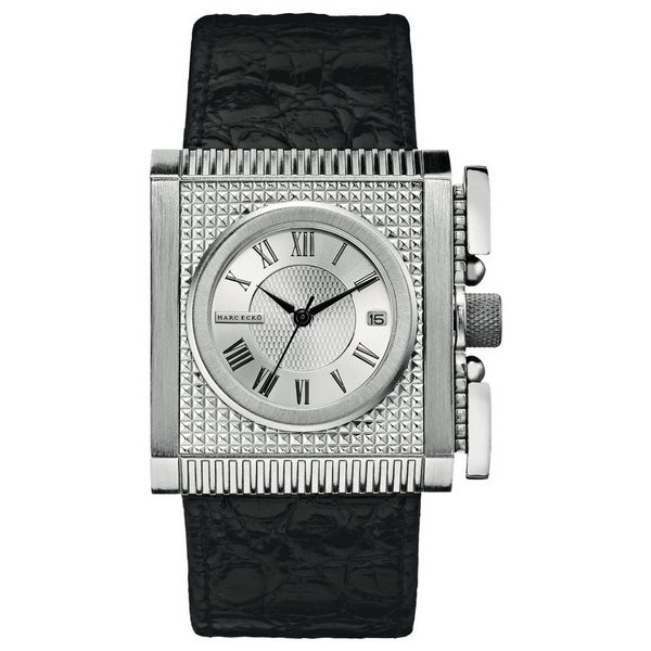 Men's Watch Marc Ecko E15093G1 (42 mm) Mechanical Watches Watches - title=