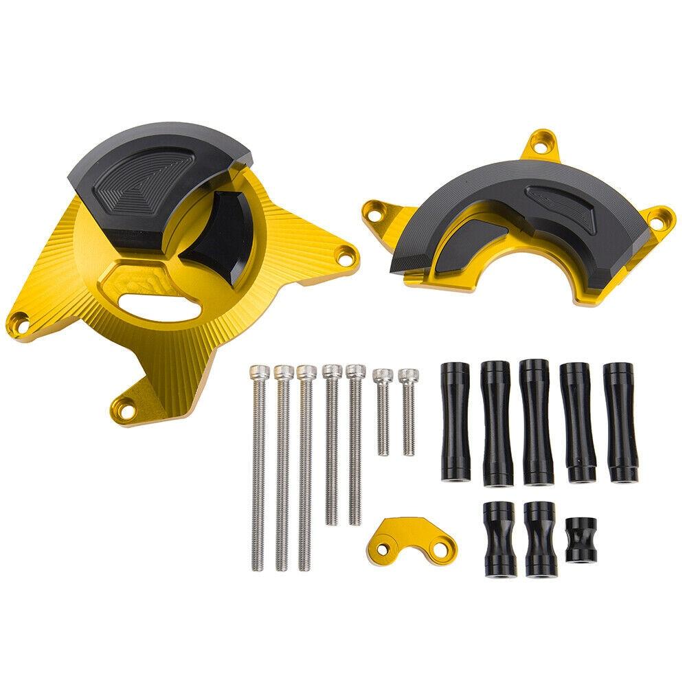 CB300F CBR300R 2014 2015 2016 waase Motorcycle CNC Aluminium Swingarm Swing Arm Spool Slider Adapters Red Mounts For Honda CBR250R 2011 2012 2013