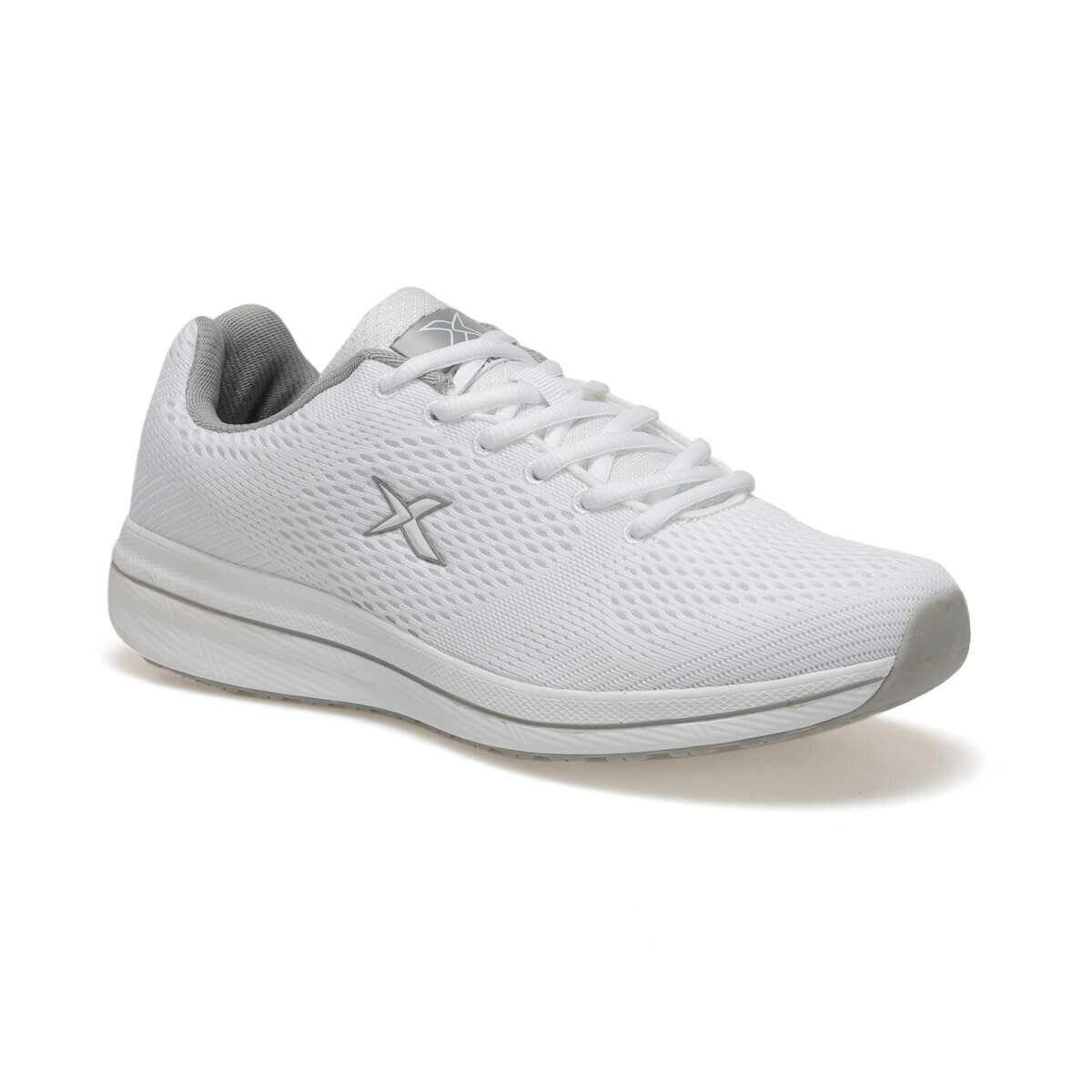 FLO ADELIO II White Male Walking Shoes KINETIX