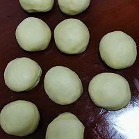 令人口水横流的蒜香排包的做法图解2