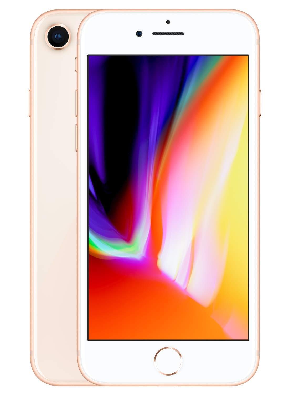 Apple IPhone 8, Band 4G, Screen 4.7